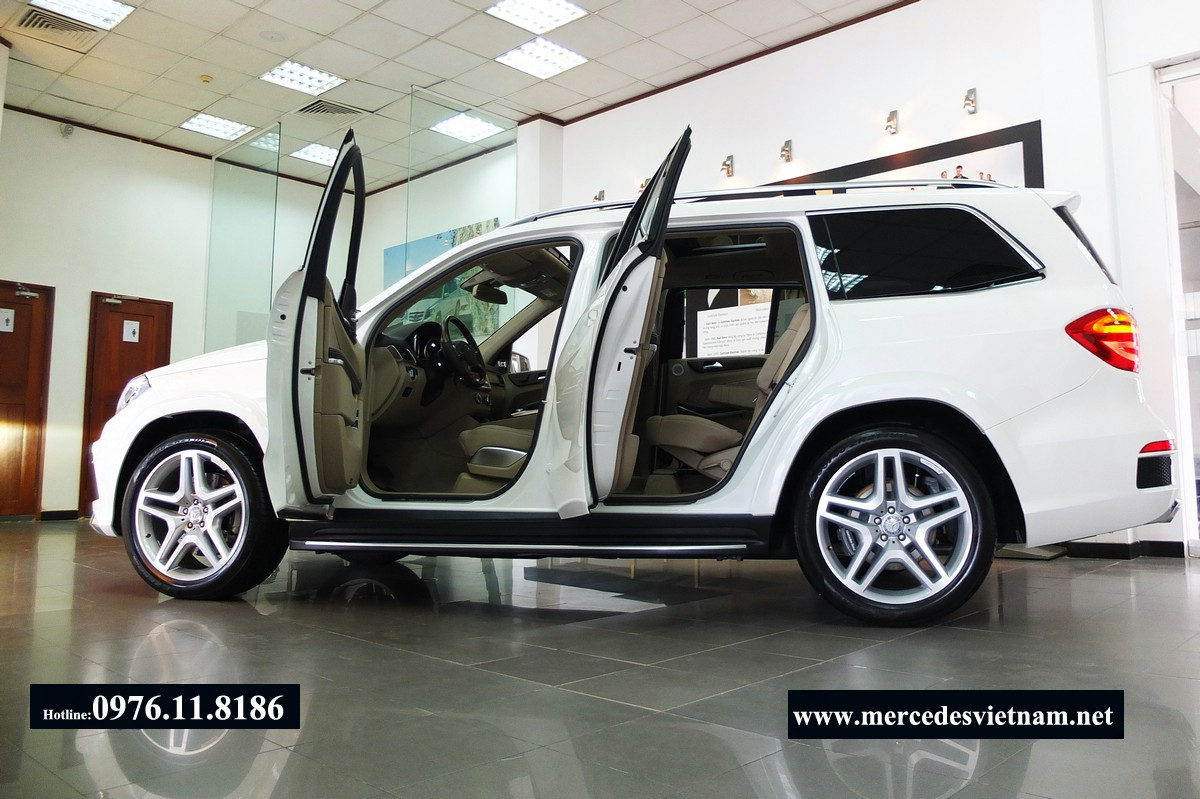 Mercedes GL500 AMG 4Matic (24)