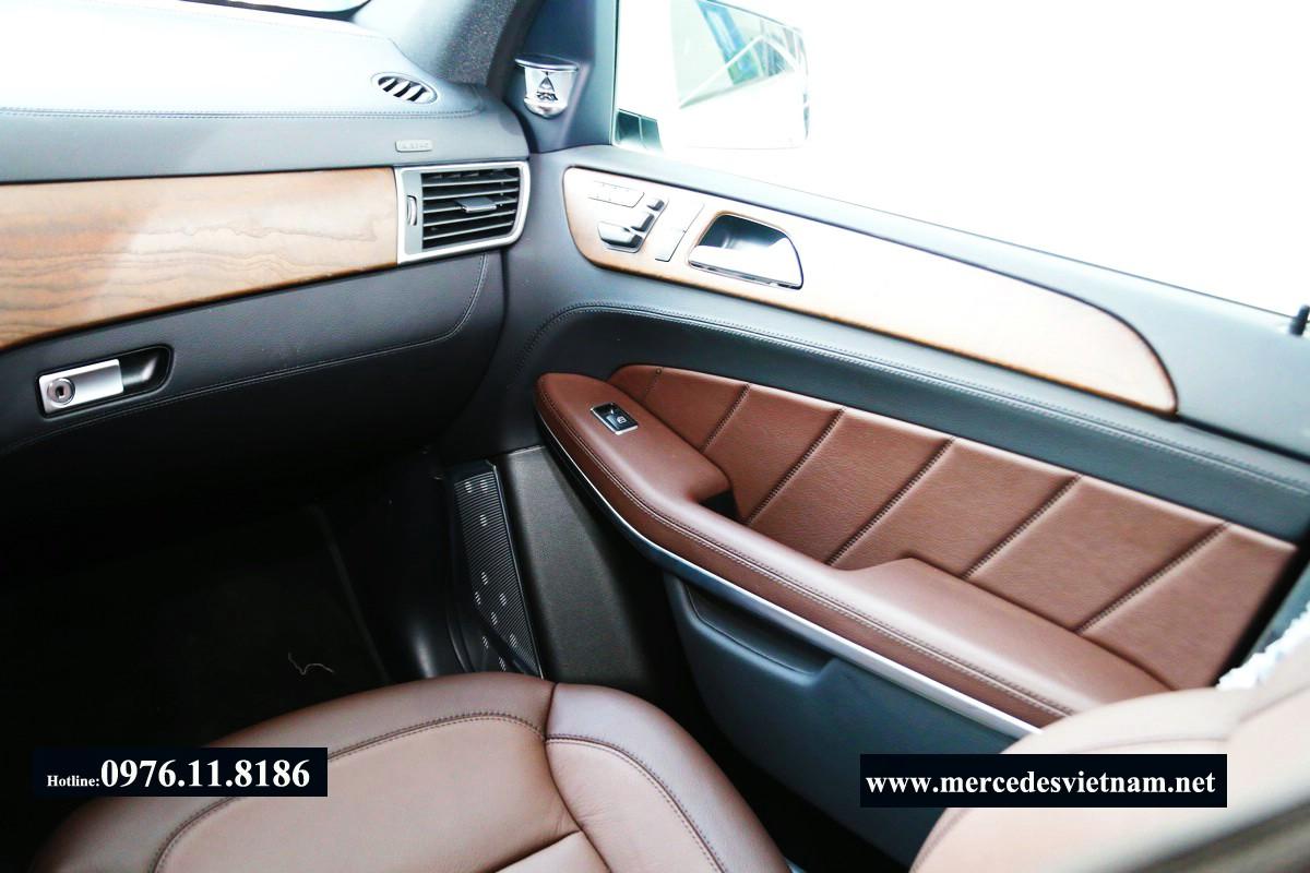 Mercedes GL500 AMG 4Matic (8)