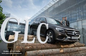 Mercedes GLC 250 Exclusive