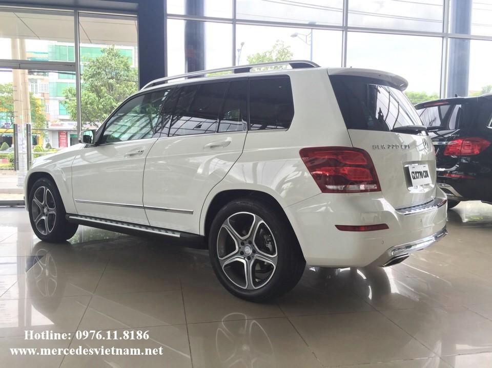 Mercedes GLK 220 CDI (2)