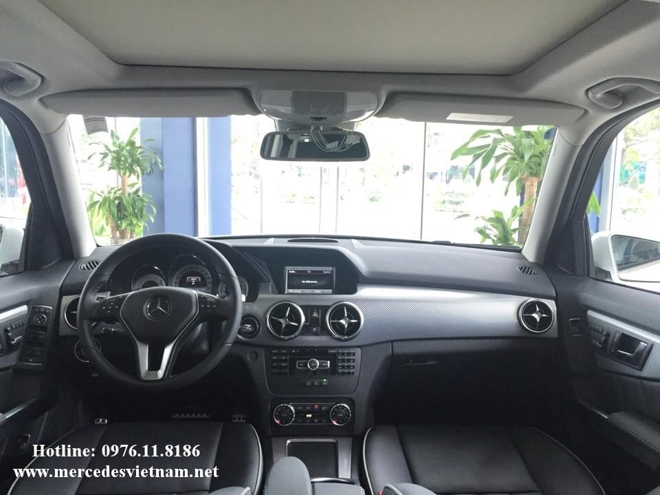 Mercedes-glk220