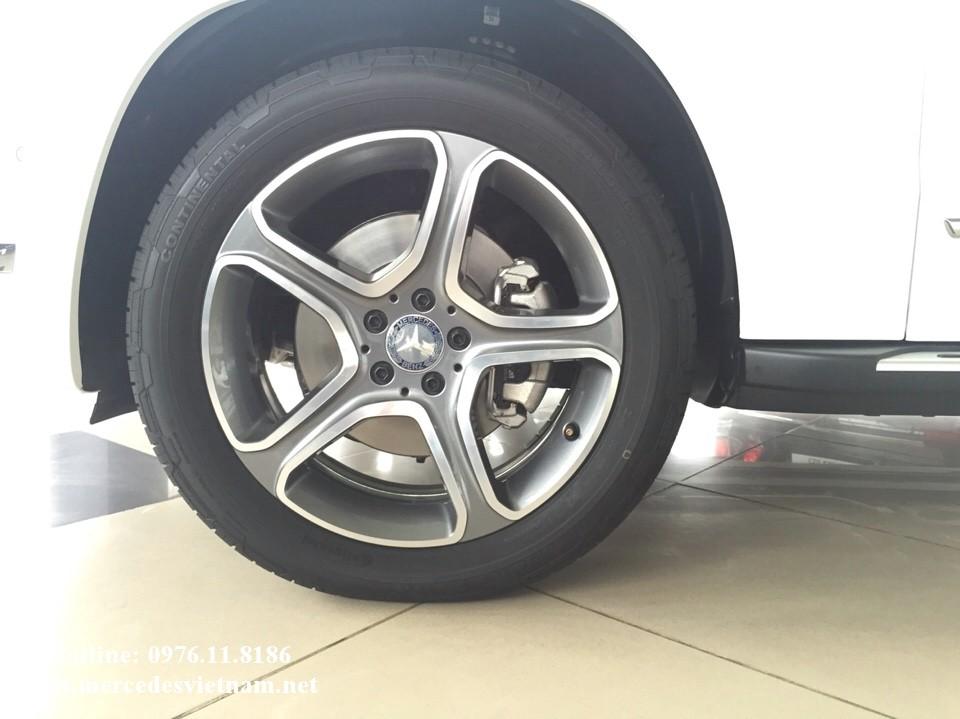 Mercedes GLK 220 CDI (4)