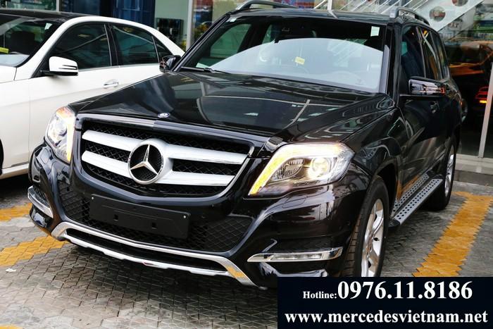 Mercedes GLK 250 (2)