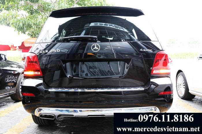 Mercedes GLK 250 (3)