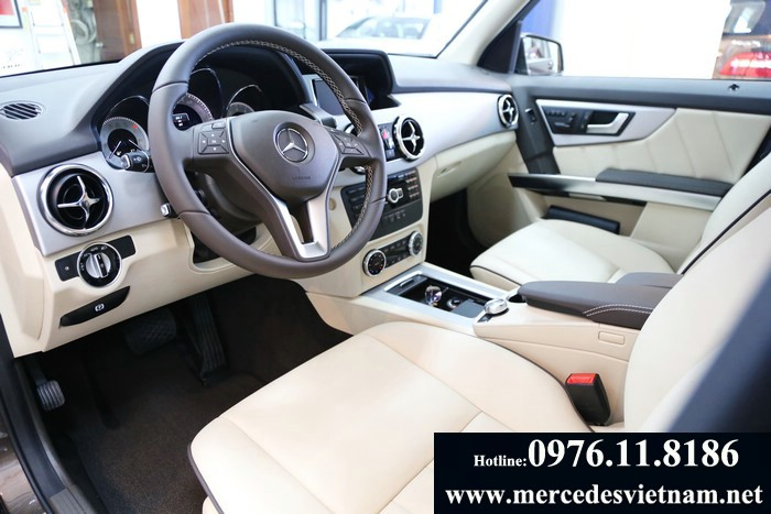 Mercedes GLK 250 (4)