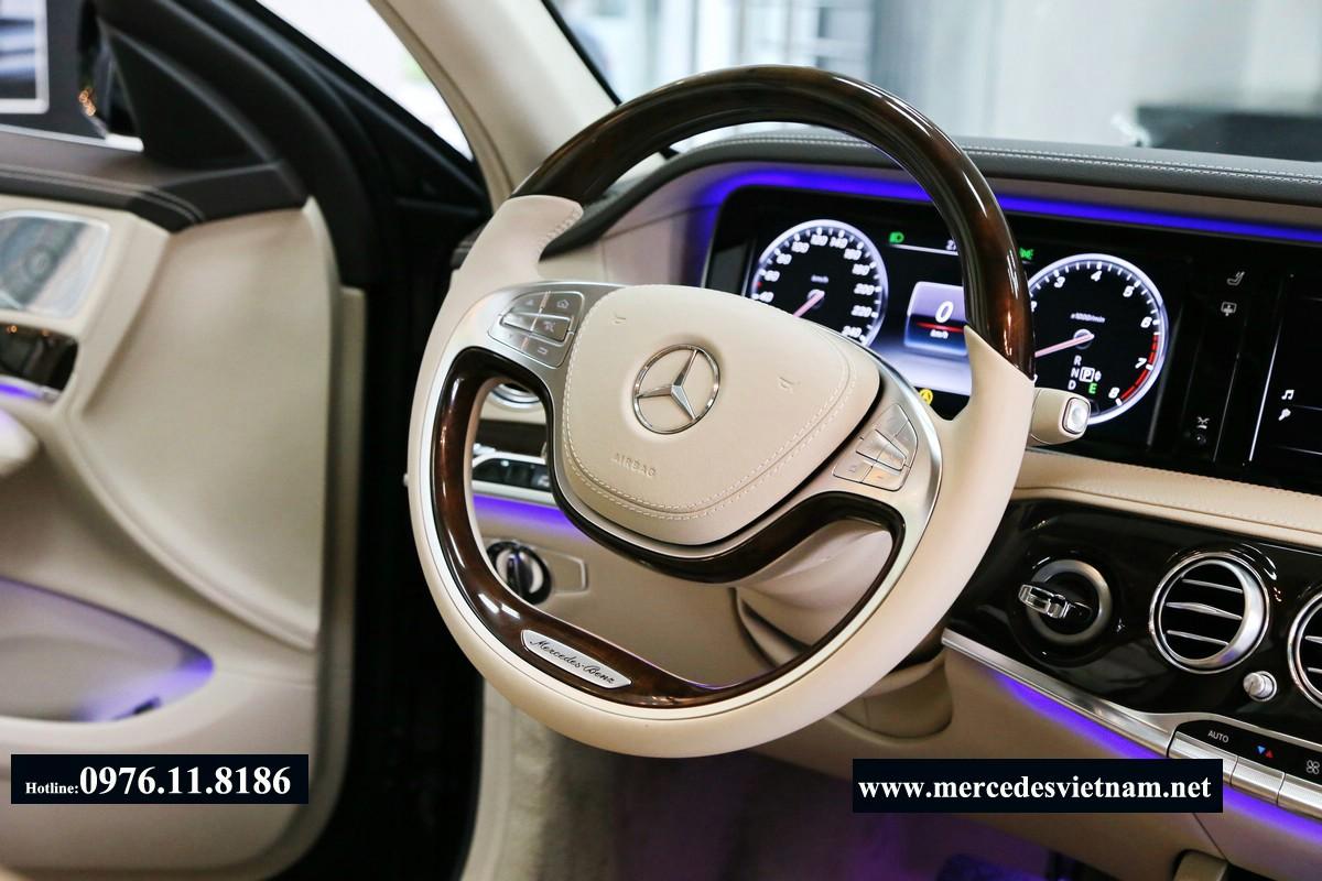 Mercedes S400 L 2016 (11)