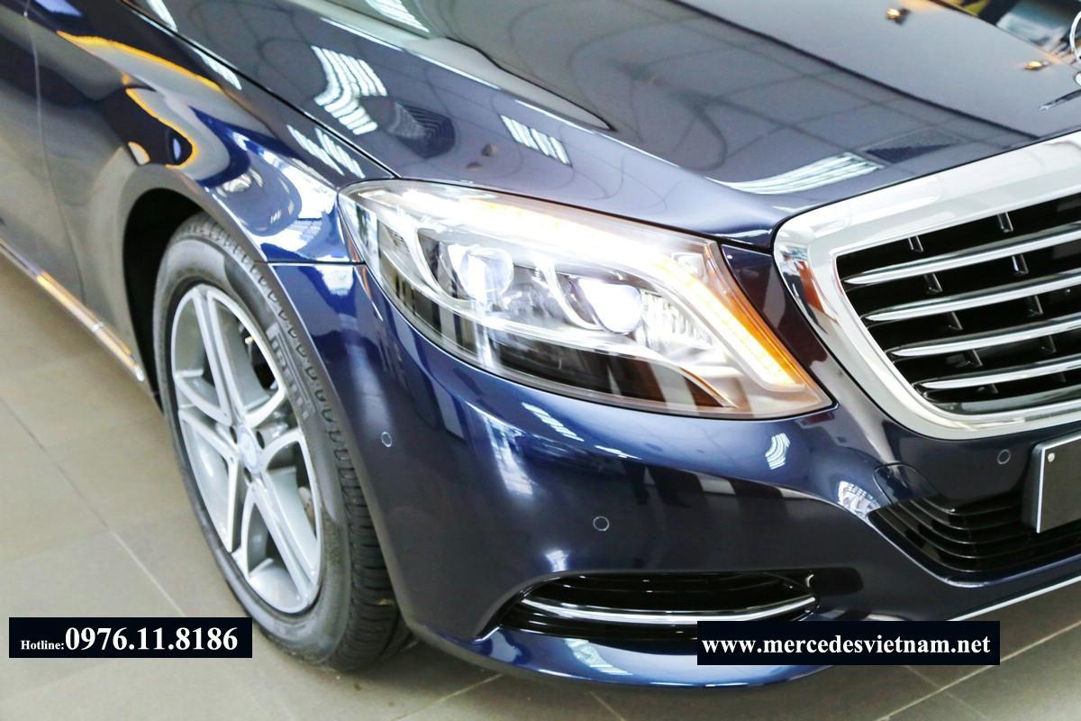 Mercedes S400 L 2016 (3)