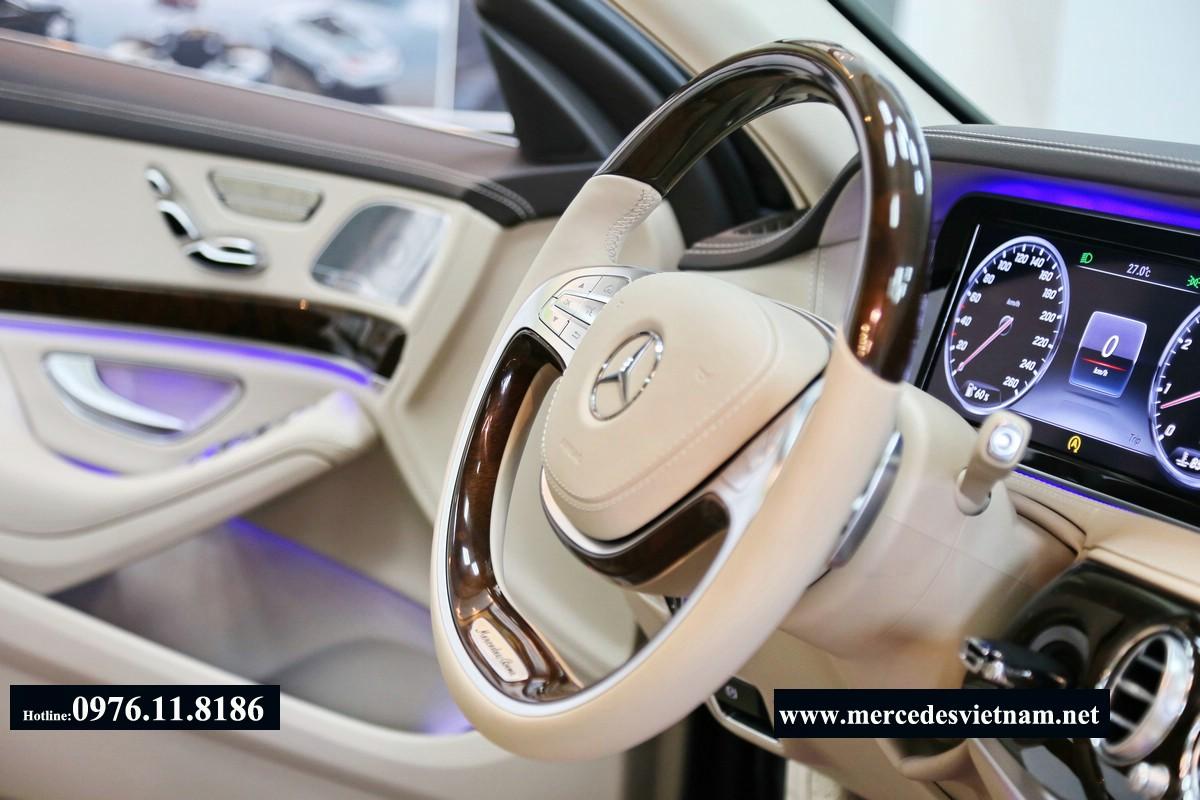 Mercedes S400 L 2016 (6)