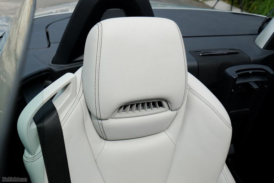 Mercedes SLK350 AMG (6)