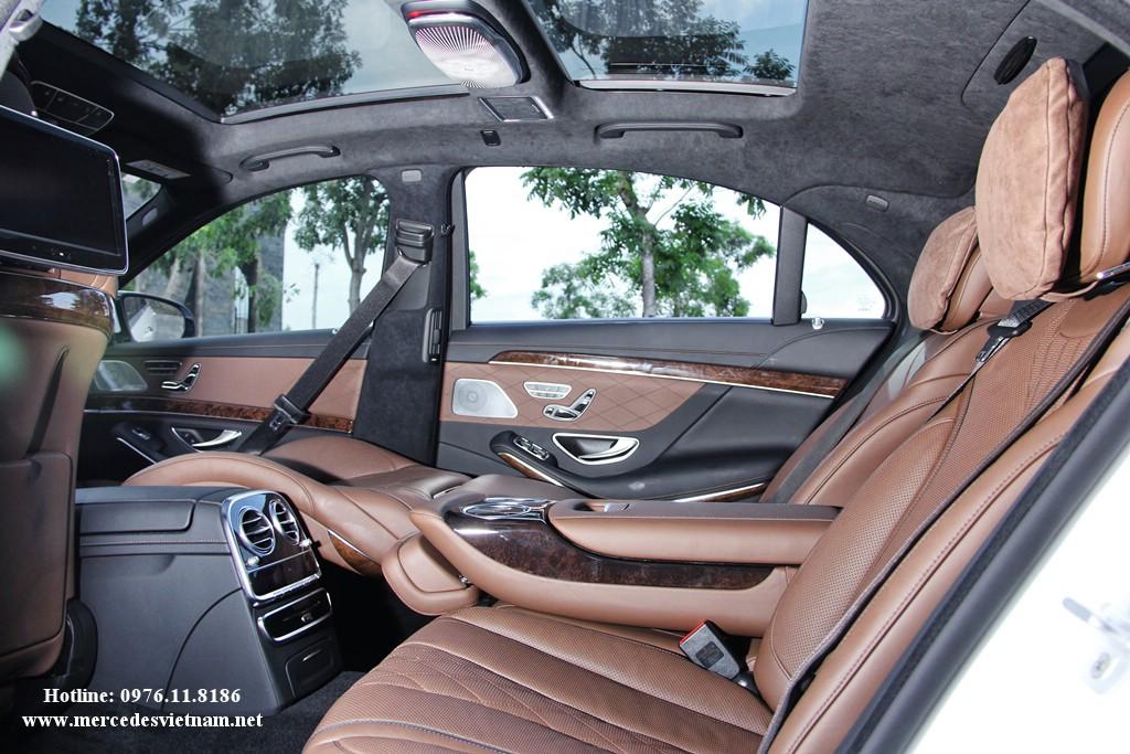 Mercedes S500 2016 (10)