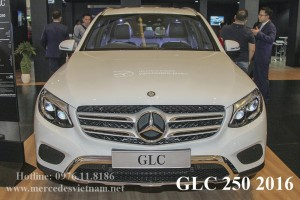 Mercedes GLC 250 4Matic 2016 (1)