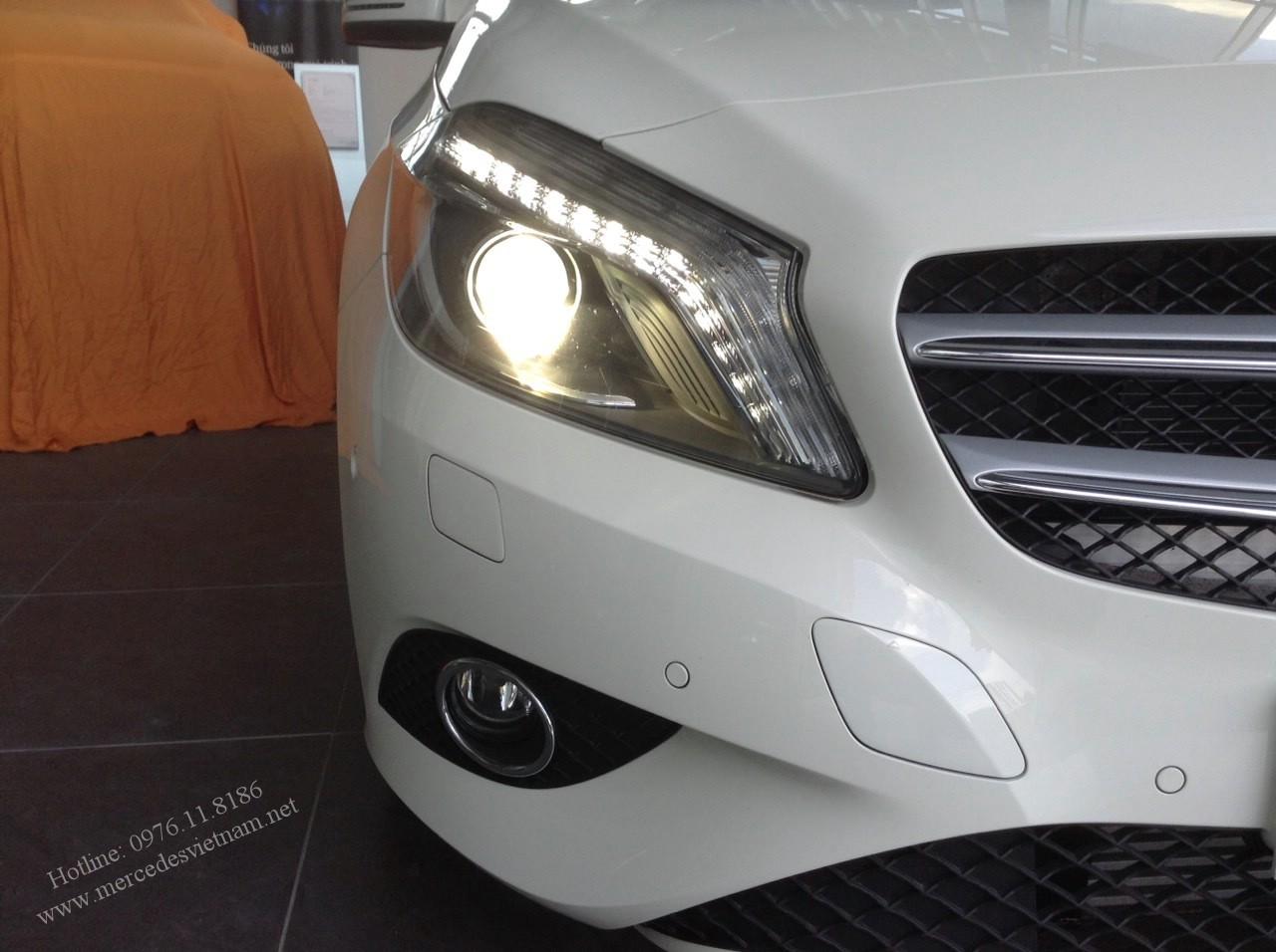Mercedes A200 2016 (3)