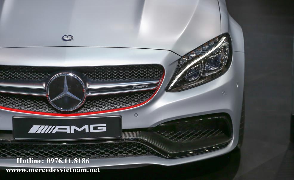 Mercedes AMG C63 S (11)