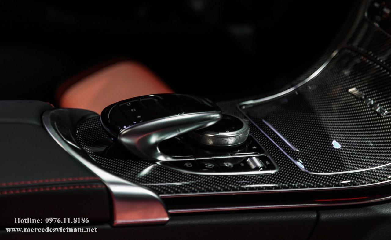 Mercedes AMG C63 S (8)