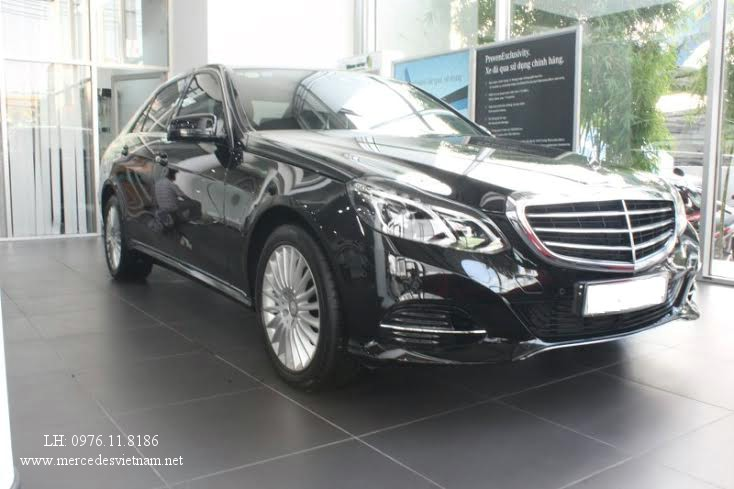 Ban mercedes E200 2015 den noi that den (1)