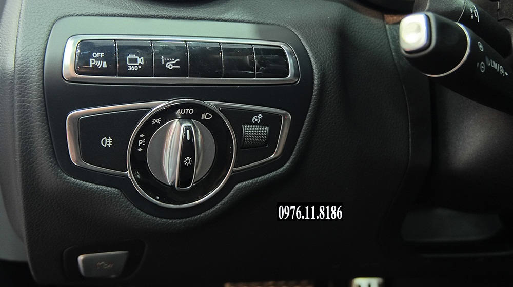 Mercedes C300 AMG 2015 (13)