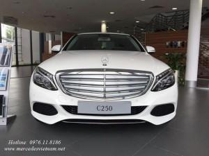 Mercedes C250 Exclusive 2016 (1)