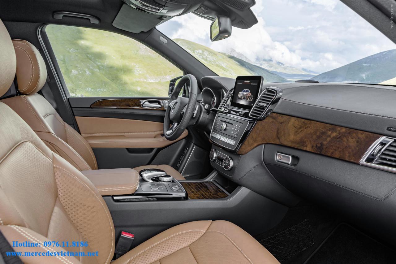 Mercedes GLS 350 CDI 2016 may dau (3)
