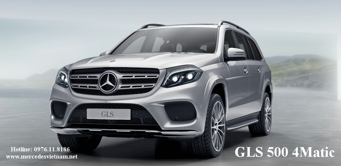 Mercedes GLS 500 4MAtic 2016 (10)