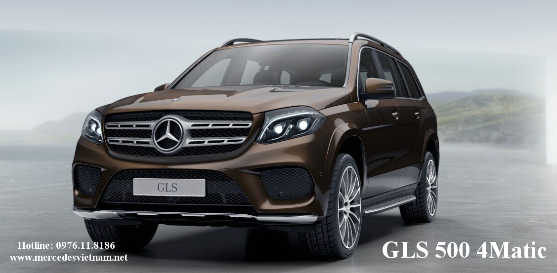 Mercedes GLS 500 4MAtic 2016 (11)