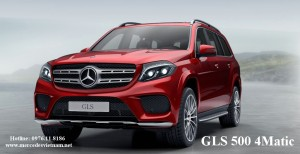 Mercedes GLS 500 4MAtic 2016 (12)