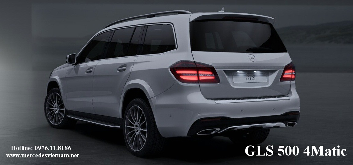 Mercedes GLS 500 4MAtic 2016 (4)