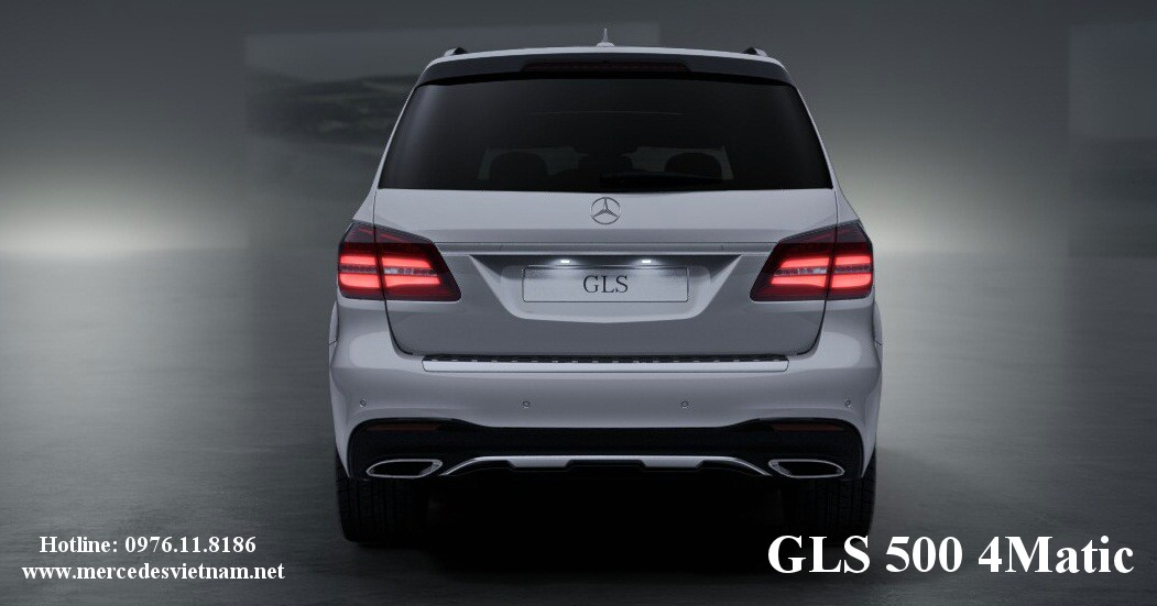 Mercedes GLS 500 4MAtic 2016 (5)