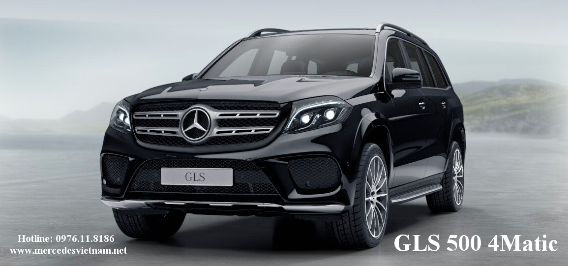 Mercedes GLS 500 4MAtic 2016 (7)