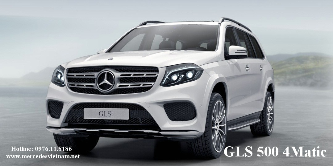 Mercedes GLS 500 4MAtic 2016 (8)