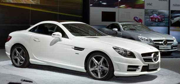 2012-Mercedes-SLK-350