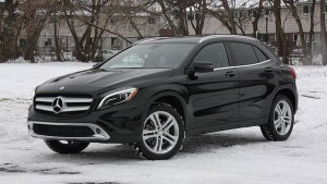 Benz+GLA+250