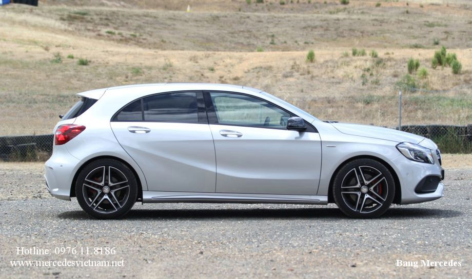 danh gia nhanh mercedes a250 sport 2016 (1)