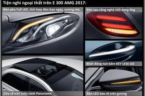 Mercedes E300 AMG 2017 nhap khau (7)