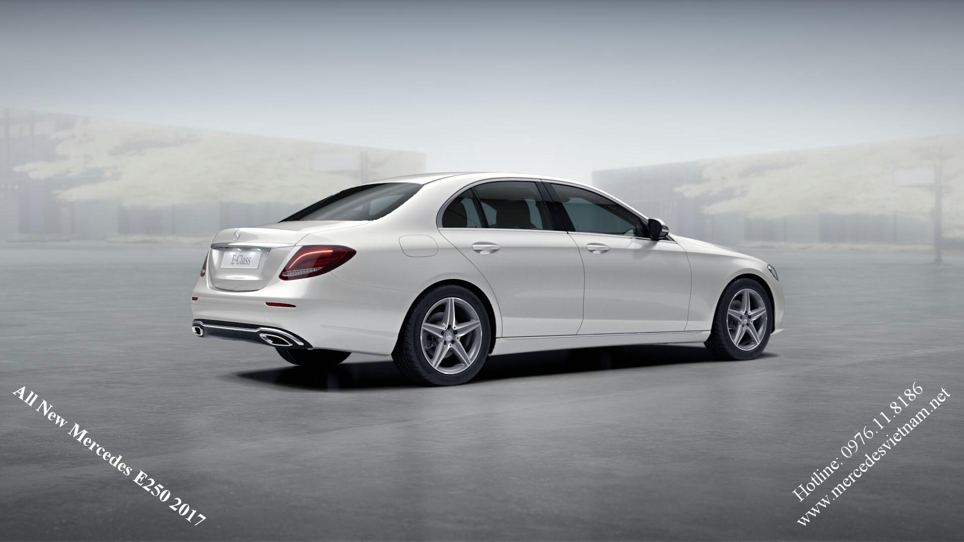 Mercedes E250 2017 (4)