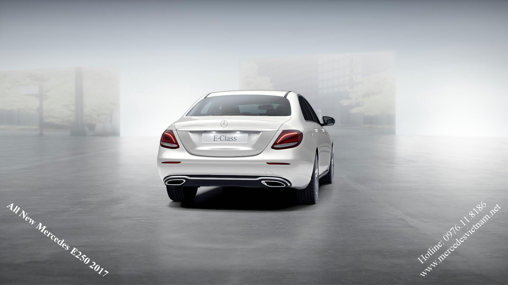 Mercedes E250 2017 (5)