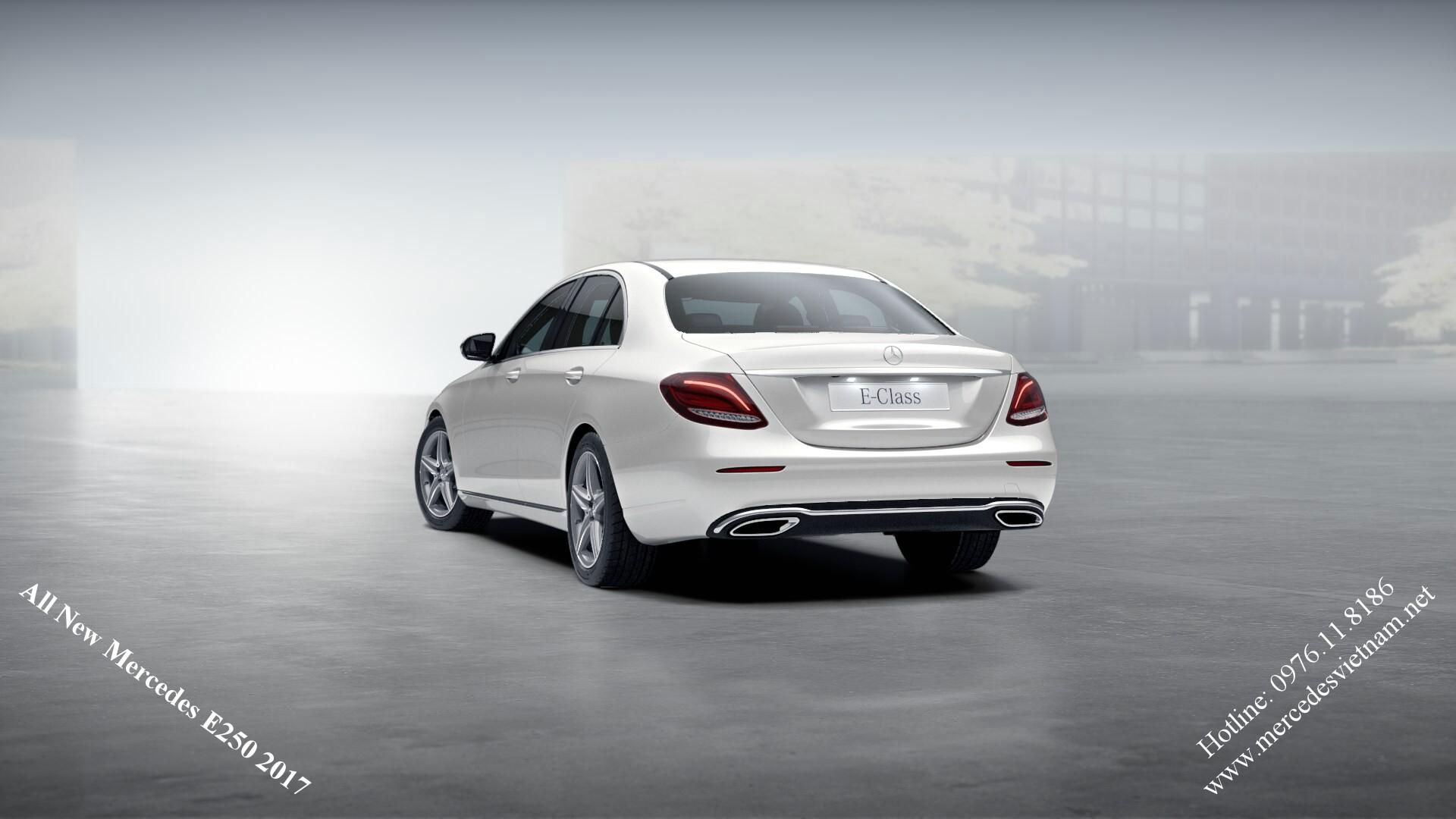 Mercedes E250 2017 (8)