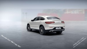 Mercedes GLC 300 Coupe 2017 ngoai that noi that (2)
