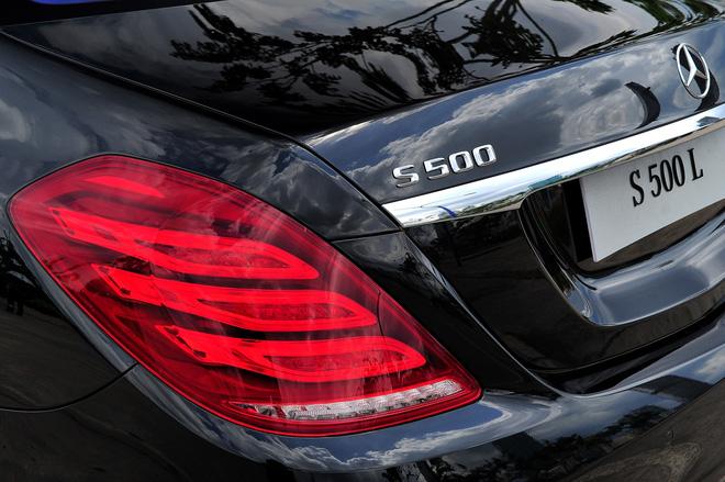 Mercedes S500 L 2017 trang bi hop so 9 cap (2)