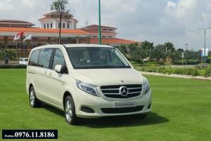 2017 All New Mercedes V250 may xang 7 cho ngoi (14)