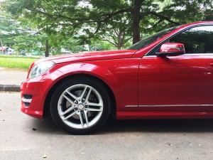 Mercedes-benz-c300-amg-2011-màu-đỏ-xe-qua-sử-dụng-proven-exclusivity-960x720-002