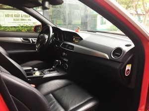 Mercedes-benz-c300-amg-2011-màu-đỏ-xe-qua-sử-dụng-proven-exclusivity-960x720-009