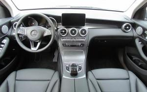 Mercedes GLC 300 2018