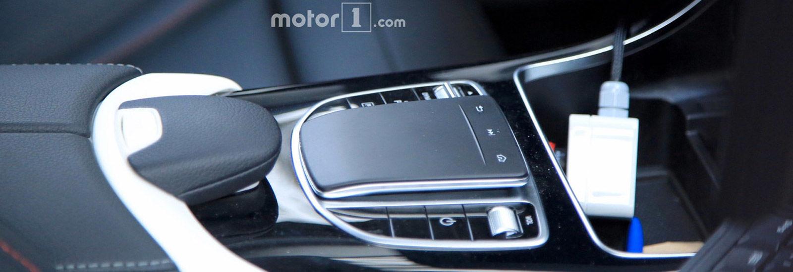 Mercedes C200, C250, C300 2018 moi (2)