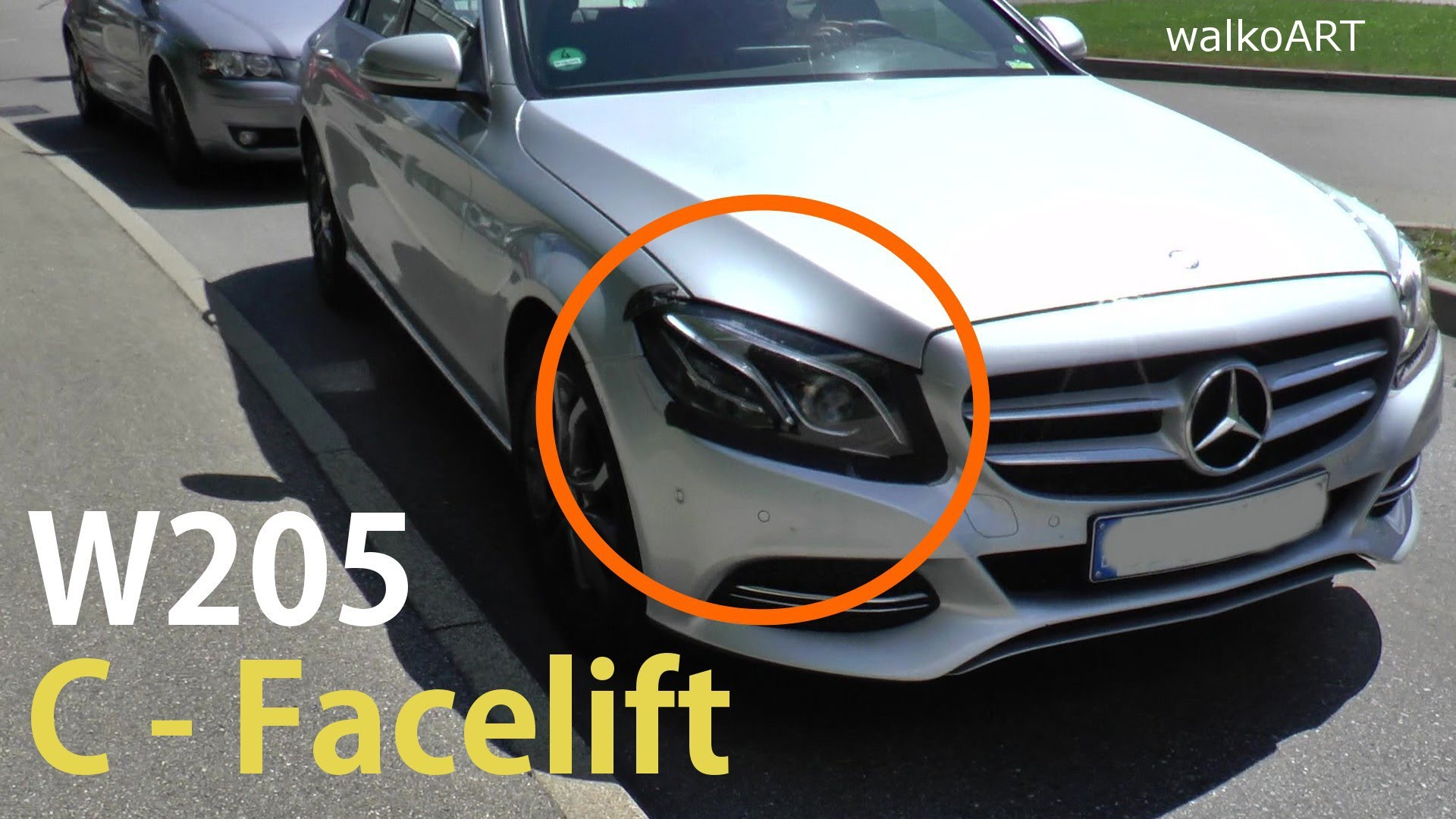 Mercedes C200, C250, C300 2018 moi (4)