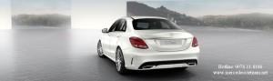 Mercedes C200 , Mercedes C250 và Mercedes C300 AMG (7)