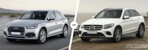 So sanh Mercedes GLC 2018 va Audi Q5 2018 (1)