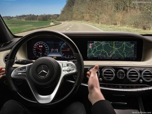 Mercedes S450 Exclusive 2018 2019 hoan toan moi (1)
