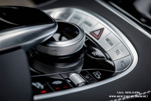 Mercedes S450 Exclusive 2018