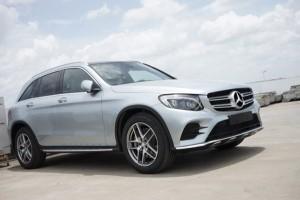 Mercedes GLC 300 2018 mau bac (1)
