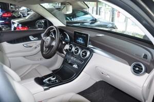 Mercedes GLC 300 2018 mau bac (3)